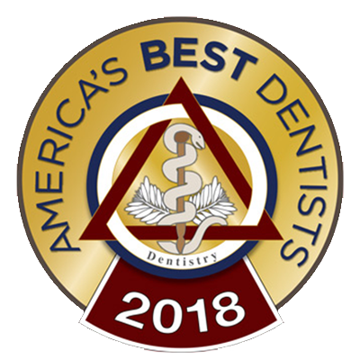 America's Best Dentist 2018