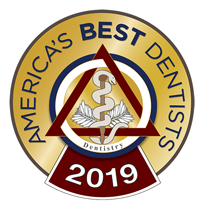 America's Best Dentist 2019
