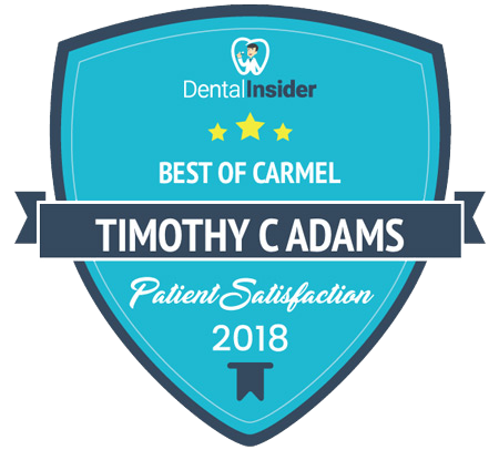 Best Dentist in Carmel, IN 2018