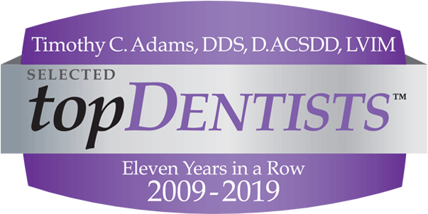 Top Dentist in Indiana 2019