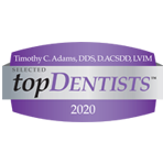 Top Dentists 2020