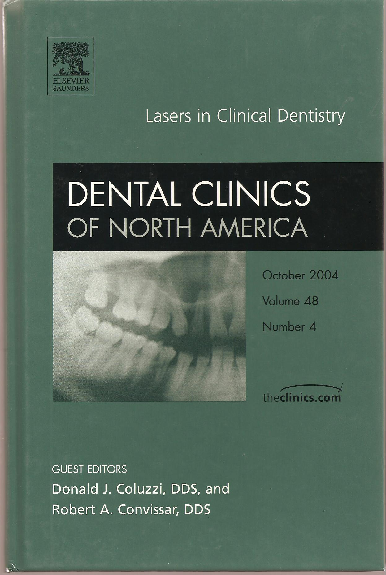 Dental Clinics of NA